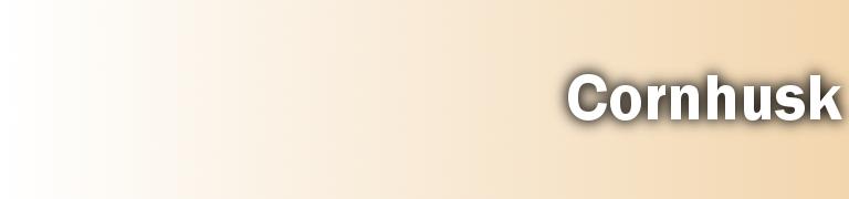 Pantone 2020 Color Cornhusk