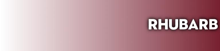 PANTONE 2019 Christmas red color Rhubarb