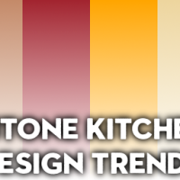 8 Trendy PANTONE Kitchen Design Colors For 2020
