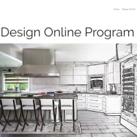 Design Online: Remote Kitchen Design Consultations During COVID-19 Pandemic
