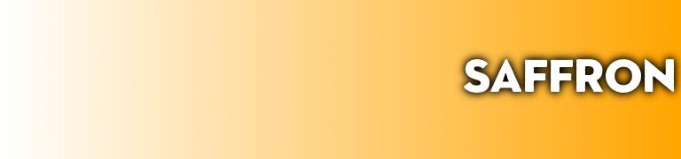 Pantone Saffron 2020