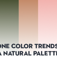 Pantone During A Pandemic | A Natural Palette